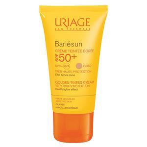 Uriage Bariesun SPF 50 tonirana krema doree 50 ml
