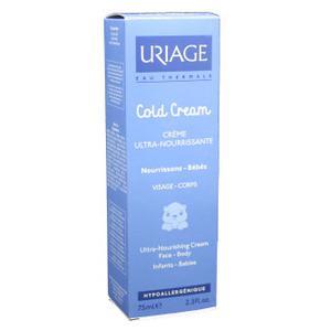 Uriage Cold krema za bebe 75 ml