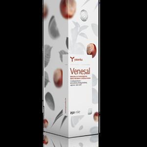 Yasenka vensal emulgel 100 ml