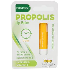Farmakol lip balm propolis 4,5 g
