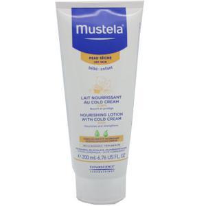 Mustela hranjivo mlijeko s cold kremom 200 ml