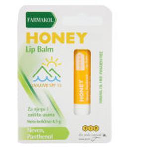 Farmakol lip balm med 4,5 g PIP