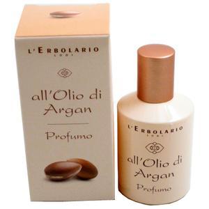 Lerbolario Argan uljni parfem 50 ml