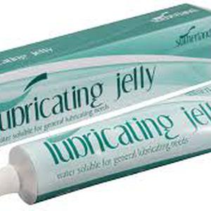 Lubricating jelly 40 g  sutherland