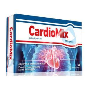 Cardiomix Hamapharm 30 kapsula
