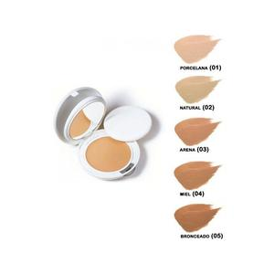 Avene couvrance kompaktna obojena krema suha koža 10 g
