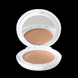 Avene Couvrance kompaktna obojena krema suha koža br.2 - natural