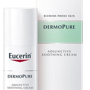 Eucerin Dermopure umirujuća krema 50 ml
