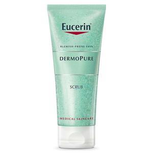 Eucerin Dermopure piling 100 ml