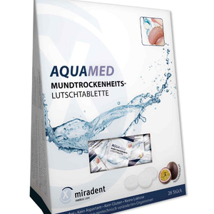Miradent aquamed dry mouth bomboni