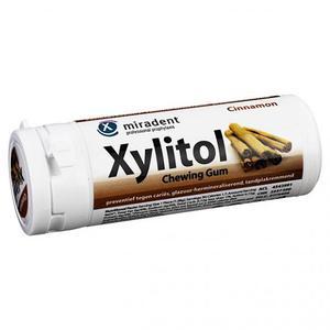 Xylitol žvakaća guma cimet 30 kom