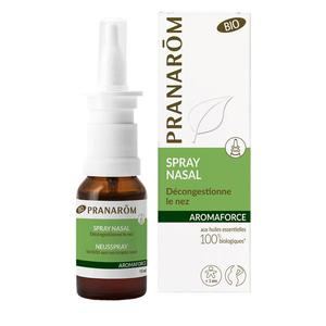 Aromaforce sprej za nos 15 ml