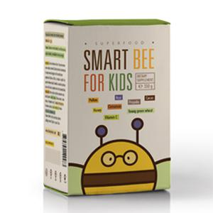 Med smart bee for kids 330 g  Radovan Petrović