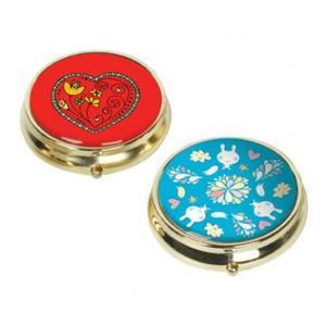 Dekorativna kutijica za tablete  10-12 tableta