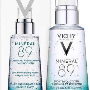 Vichy Mineral 89 term.voda/hijaluron.kis. 50 ml