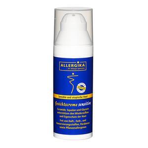 ALLERGIKA krema za lice sensitive 50 ml