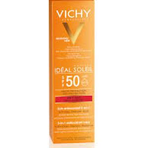 Vichy CS anti age krema SPF 50+   50 ml