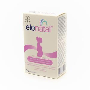 Elevit Elenatal 30 tableta