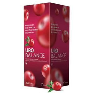 Yasenka Uro balance 250 ml
