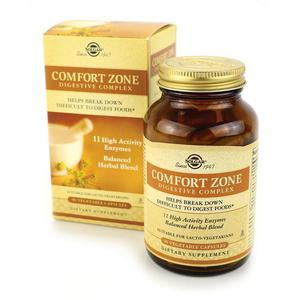 Solgar comfort zone digestive complex 90 kapsula