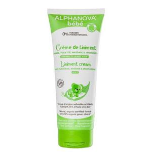 ALPHANOVA liniment krema 4 u 1 200 ml