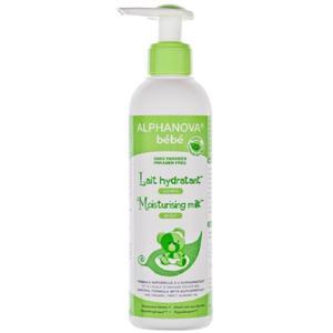 ALPHANOVA hidratantno mlijeko 250 ml
