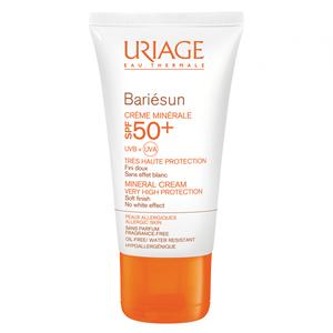 Uriage Bariesun mineralna krema SPF50+    50 ml