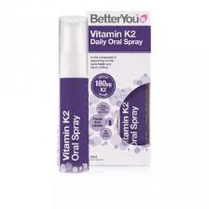 Better you vitamin K2 uspreju 25 ml