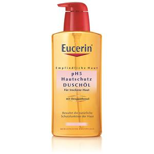 Eucerin PH5 ulje za tuširanje 400 ml