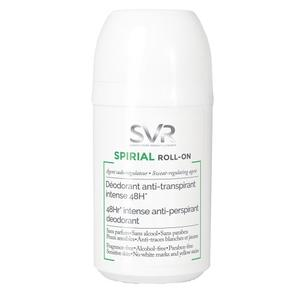 SVR Spirial deo roll on 50 ml