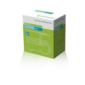 Nutriimun probiotik pur 30 vrećica