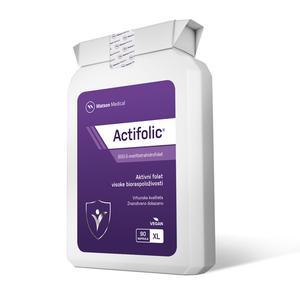 Actifolic 90 kapsula