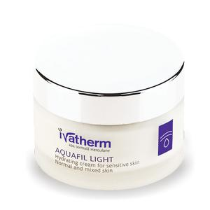 Ivatherm Aquafil light krema 50 ml