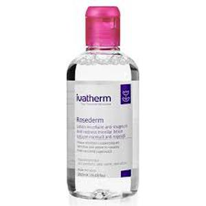 Ivatherm Rosederm micelarni losion 250 ml