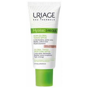 Uriage Hyseac 3-regular SPF30  tonirana emulzija 40 ml