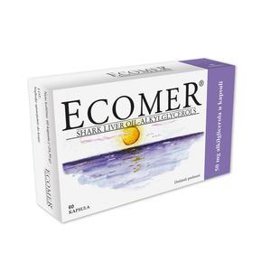 HUG Ecomer 60 kapsula