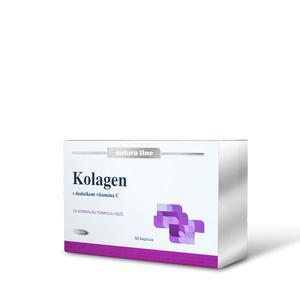 Biofarm kolagen kapsule 60 kom
