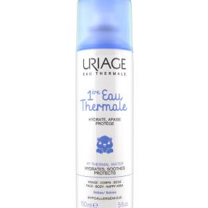 Uriage BEBE 1ER eau thermal termalna voda sprej 150 ml