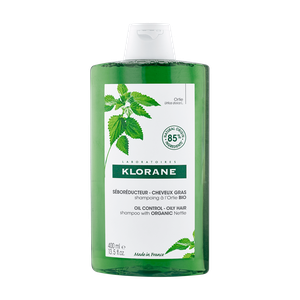 Klorane organska kopriva šampon 400 ml