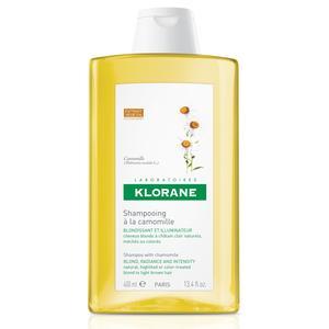 Klorane kamilica šampon 400 ml