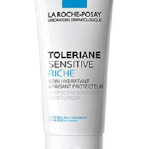 La Roche posay Toleriane sensitive rich krema 40 ml