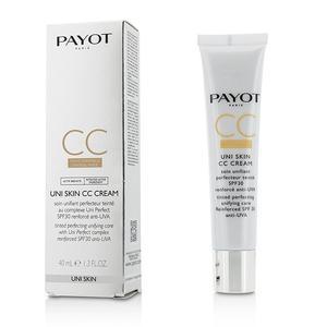 Payot uniskin CC krema za lice 40 ml