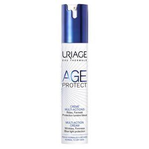 Uriage age protect krema za suhu kožu 40 ml