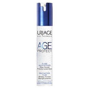 Uriage age protect fluid 40 ml