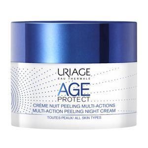 Uriage age protect peeling noćna krema 50 ml