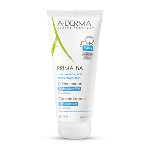 Aderma Primalba cocoon krema 200 ml