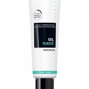 NovExpert trio zinc purifying gel 30 ml
