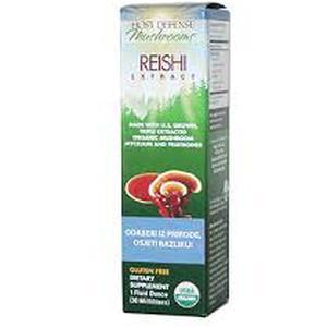 Reishi tinktura 30 ml