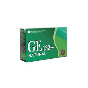 GE132 natural 60kapsula