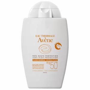 Avene SUN mineralni fluid SPF50+  40ml